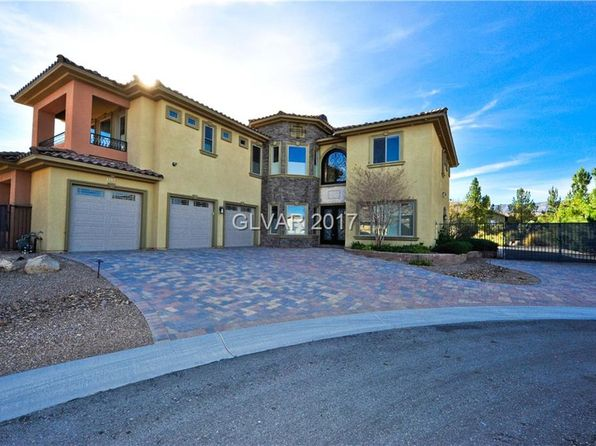5 bed 5 bath Single Family at 6107 Bedford Falls Cir Las Vegas, NV, 89149 is for sale at 925k - 1 of 35