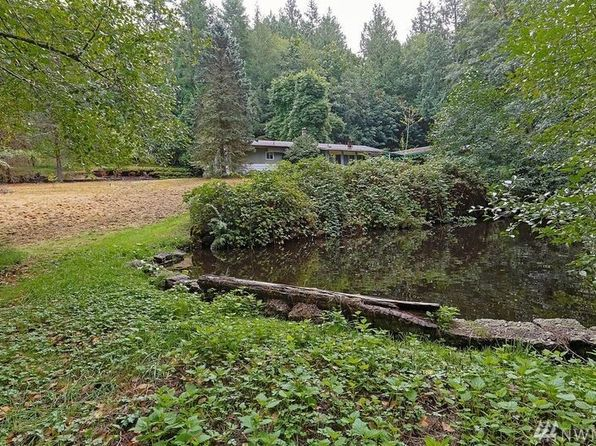 3 bed 1.75 bath Single Family at 1869 NE Duck Pond Way Poulsbo, WA, 98370 is for sale at 200k - 1 of 25