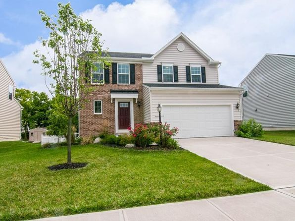 3 bed 3 bath Single Family at 8118 Bushclover Dr Tipp City, OH, 45371 is for sale at 200k - 1 of 29