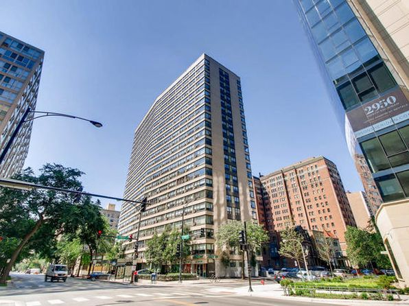 1 bed 1 bath Condo at 2930 N Sheridan Rd Chicago, IL, 60657 is for sale at 189k - 1 of 9