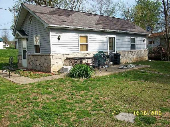 1 bed 1 bath Single Family at 11495 E Main St Owensburg, IN, 47453 is for sale at 39k - google static map
