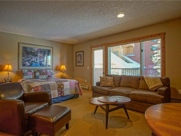 null bed 1 bath Condo at 600 S Park Ave Breckenridge, CO, 80424 is for sale at 312k - 1 of 8