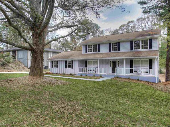 5 bed 3 bath Single Family at 1558 S Hairston Rd Stone Mountain, GA, 30088 is for sale at 185k - 1 of 27