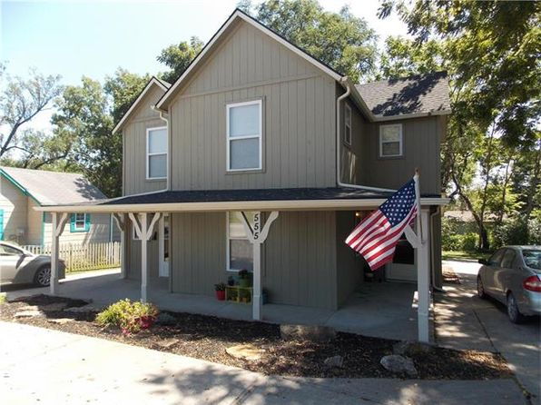 1 bed null bath Multi Family at 555 E Mill St Liberty, MO, 64068 is for sale at 195k - 1 of 25