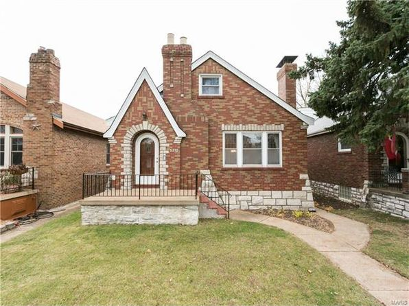 2 bed 1 bath Single Family at 5312 Pernod Ave Saint Louis, MO, 63139 is for sale at 182k - 1 of 26