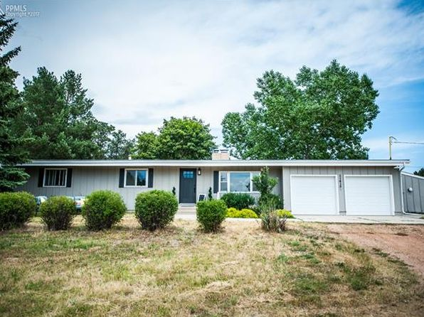 4 bed 2 bath Single Family at 11415 Hungate Rd Colorado Springs, CO, 80908 is for sale at 409k - 1 of 36
