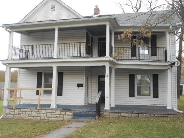 4 bed 2 bath Single Family at 101 Ridgeway Ave Excelsior Springs, MO, 64024 is for sale at 52k - 1 of 23