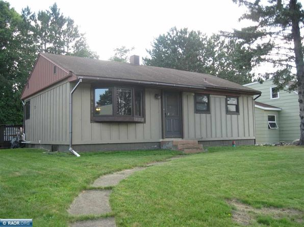 3 bed 1.7 bath Single Family at 46 Vermillion Dr Virginia, MN, 55792 is for sale at 115k - 1 of 16