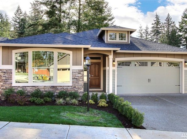3 bed 2 bath Single Family at 11915 119th St Ct NW Gig Harbor, WA, 98332 is for sale at 570k - google static map