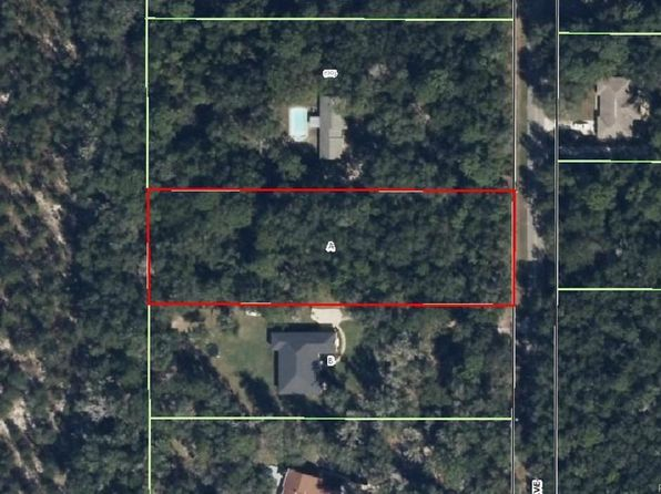 null bed null bath Vacant Land at 3990 S WILLIAM AVE INVERNESS, FL, 34452 is for sale at 30k - google static map
