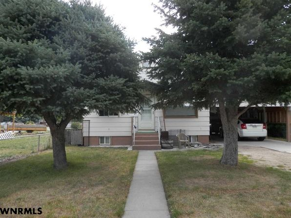 2 bed 2 bath Single Family at 1940 4th St Gering, NE, 69341 is for sale at 60k - 1 of 7