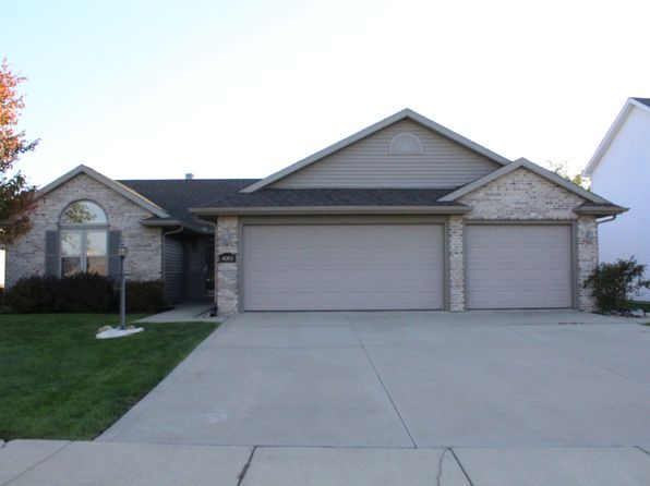 3 bed 2 bath Single Family at 4001 Appletree Dr Monticello, IL, 61856 is for sale at 230k - 1 of 17