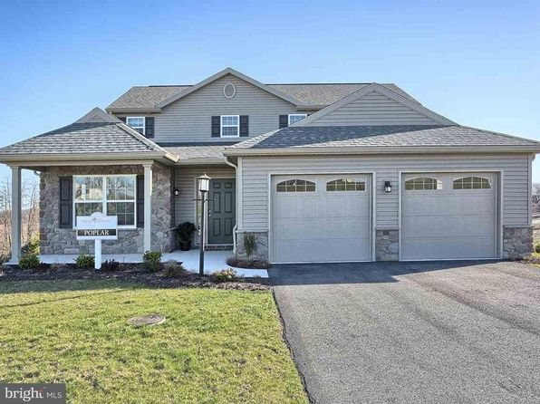 4 bed 4 bath Single Family at 47 Pheasant Ridge Rd Dillsburg, PA, 17019 is for sale at 269k - 1 of 23