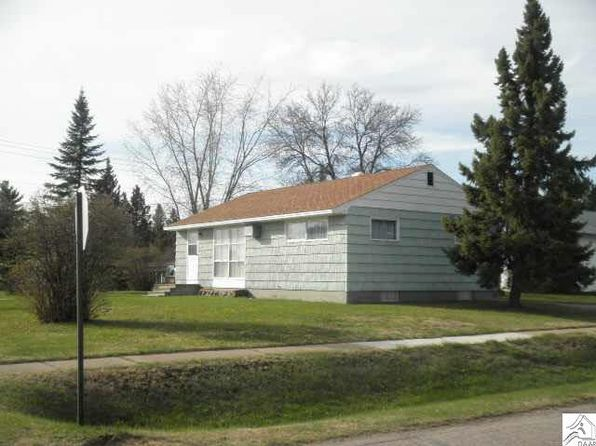 3 bed 1 bath Single Family at 55 South Dr Babbitt, MN, 55706 is for sale at 36k - google static map