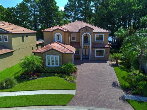 4 bed 5 bath Single Family at 4469 Grand Lakeside Dr Palm Harbor, FL, 34684 is for sale at 960k - 1 of 25