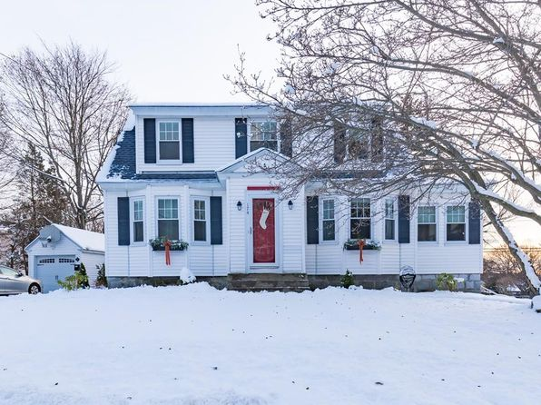 3 bed 2 bath Single Family at 174 GREENE ST NORTH ANDOVER, MA, 01845 is for sale at 475k - 1 of 23