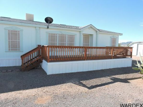 3 bed 2 bath Single Family at 4053 N Cove Rd Golden Valley, AZ, 86413 is for sale at 78k - 1 of 20