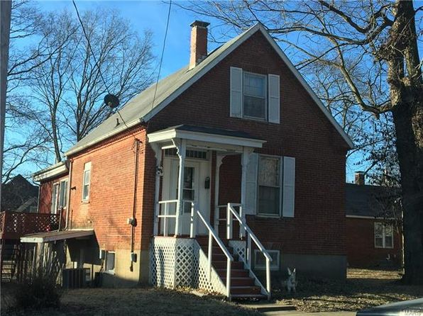 3 bed 2 bath Single Family at 512 E Oak St Greenville, IL, 62246 is for sale at 46k - 1 of 2