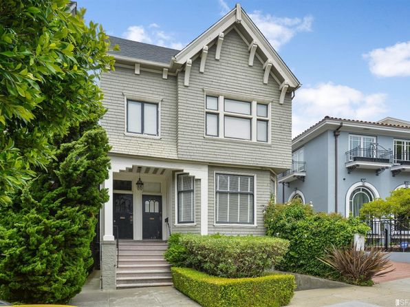 null bed null bath Multi Family at 3938 Washington St San Francisco, CA, 94118 is for sale at 3.40m - 1 of 12