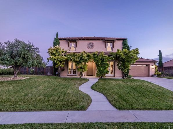 3 bed 3 bath Single Family at 1725 Via Rojas Templeton, CA, 93465 is for sale at 839k - 1 of 33
