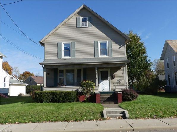 5 bed 2 bath Single Family at 107 Murray Ave Minerva, OH, 44657 is for sale at 101k - 1 of 35