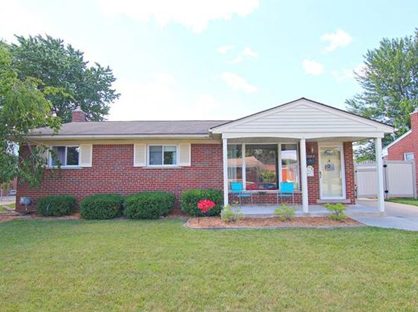 null bed 1.5 bath Single Family at 31103 Roycroft St Livonia, MI, 48154 is for sale at 185k - 1 of 23