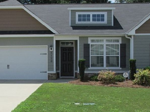 3 bed 2 bath Single Family at 5120 Nokesville Cir Aiken, SC, 29803 is for sale at 165k - 1 of 12