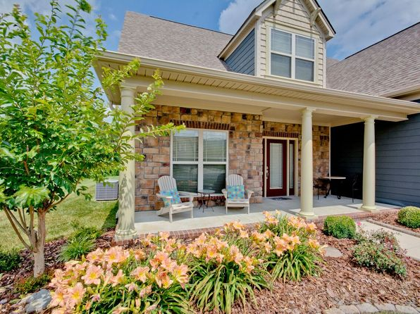 3 bed 3 bath Single Family at 8378 Front Gate Cir Ooltewah, TN, 37363 is for sale at 295k - 1 of 25