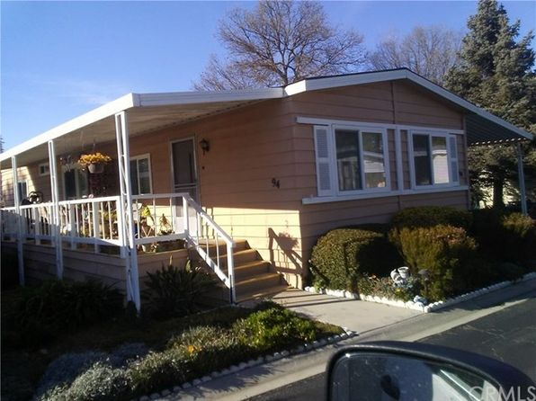 Manufactured Homes For Sale In Templeton Ca