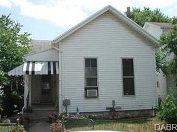 3 bed 1 bath Single Family at 424 Bantz Ct Dayton, OH, 45403 is for sale at 35k - google static map