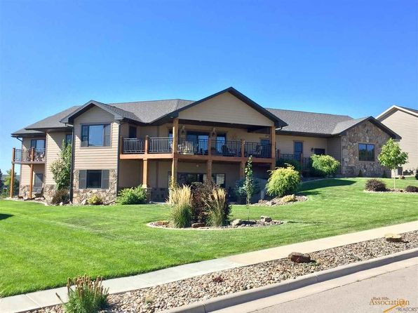 5 bed 6 bath Single Family at 835 Enchanted Pines Dr Rapid City, SD, 57701 is for sale at 595k - 1 of 33