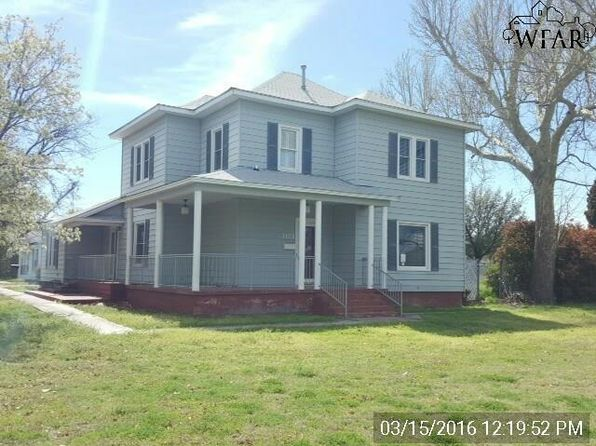 4 bed 3 bath Single Family at 3103 TEXAS ST VERNON, TX, 76384 is for sale at 170k - 1 of 23