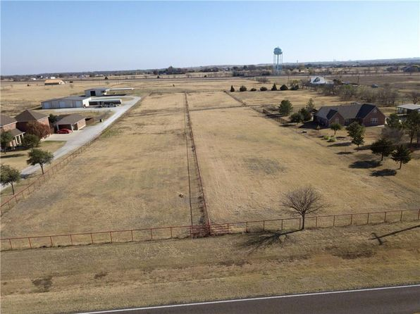 null bed null bath Vacant Land at 122 Fm 2450 Krum, TX, 76249 is for sale at 125k - google static map