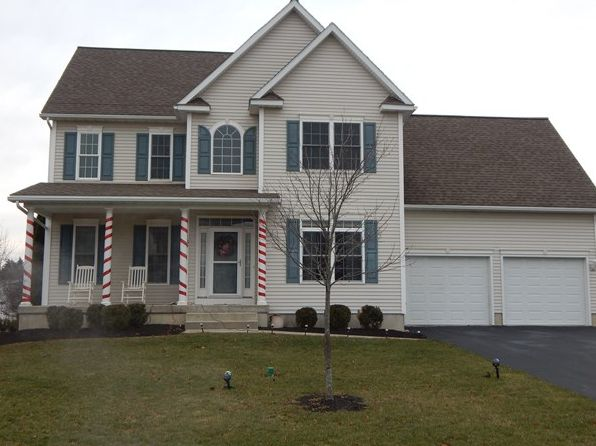 4 bed 2.5 bath Single Family at 137 Valley Ln Horseheads, NY, 14845 is for sale at 265k - 1 of 18