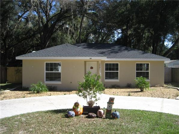 3 bed 2 bath Single Family at 317 N Highland St Bushnell, FL, 33513 is for sale at 139k - 1 of 25
