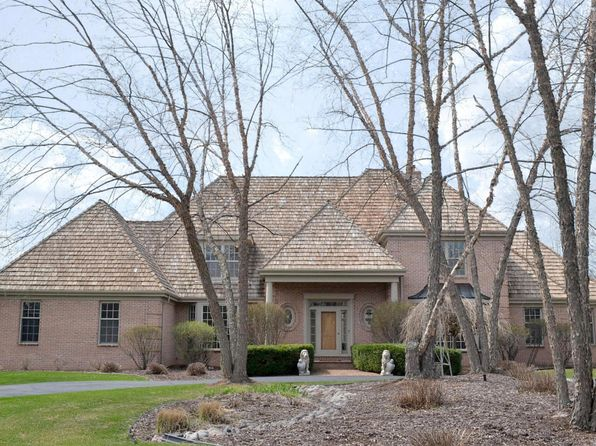 4 bed 4 bath Single Family at 12435 N River Rd Mequon, WI, 53092 is for sale at 1.10m - 1 of 23