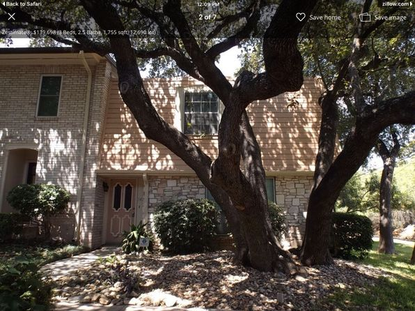 3 bed 3 bath Condo at 3424 Northmoor St San Antonio, TX, 78230 is for sale at 155k - 1 of 17