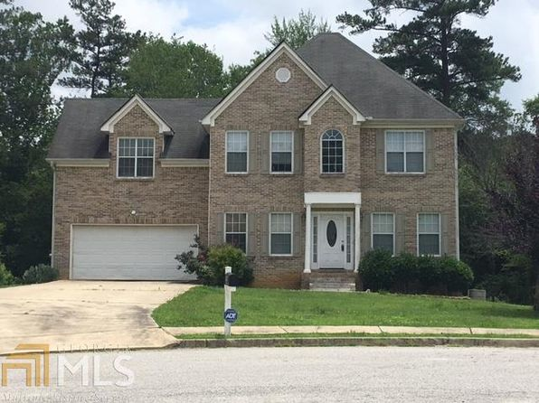 4 bed 4 bath Single Family at 9392 Chatemere Ct Jonesboro, GA, 30238 is for sale at 170k - 1 of 9