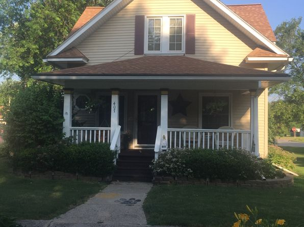 2 bed 2 bath Single Family at 407 N 2nd St Guthrie Center, IA, 50115 is for sale at 120k - 1 of 17