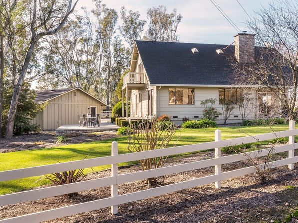 3 bed 2 bath Single Family at 21825 Pearson Ave Sonoma, CA, 95476 is for sale at 1.60m - 1 of 20