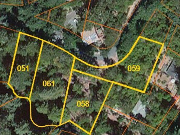 4 bed null bath Vacant Land at 6320 AUSTIN CREEK RD CAZADERO, CA, 95421 is for sale at 52k - 1 of 6