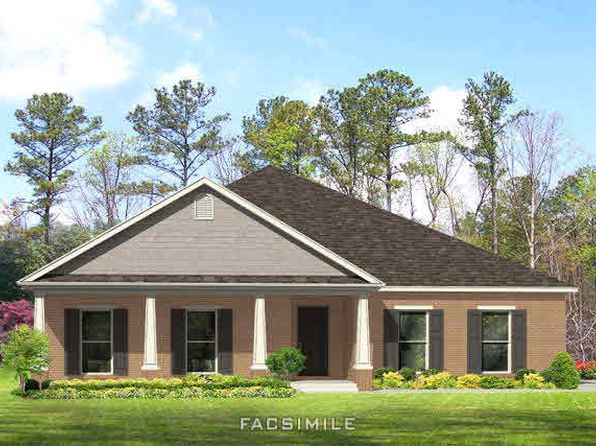 4 bed 3 bath Single Family at 10511 Dunmore Dr Daphne, AL, 36526 is for sale at 258k - 1 of 26