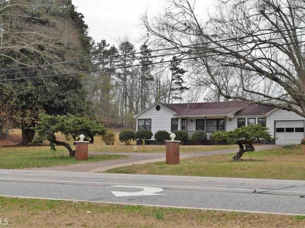 2 bed 1 bath Single Family at 1272 HISTORIC HOMER HWY HOMER, GA, 30547 is for sale at 180k - 1 of 24