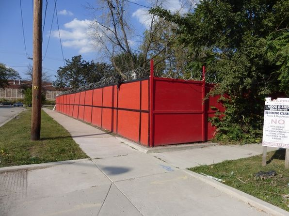 null bed null bath Vacant Land at 4056 W Carroll Ave Chicago, IL, 60624 is for sale at 30k - 1 of 5