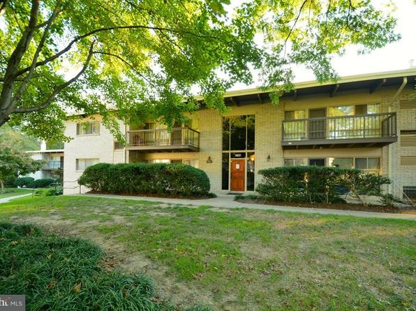 2 bed 1 bath Condo at 4951 Americana Dr Annandale, VA, 22003 is for sale at 180k - 1 of 27