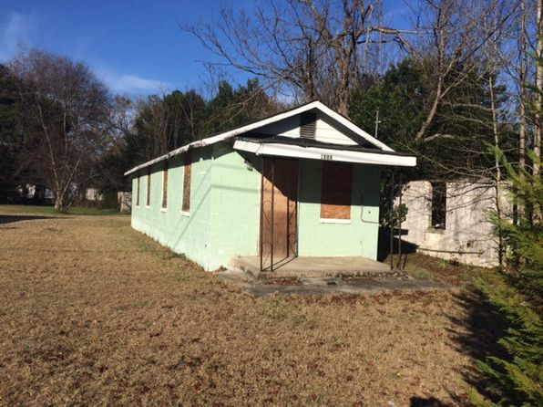 1 bed 1 bath Single Family at 1888 Stroman St Orangeburg, SC, 29115 is for sale at 9k - 1 of 2