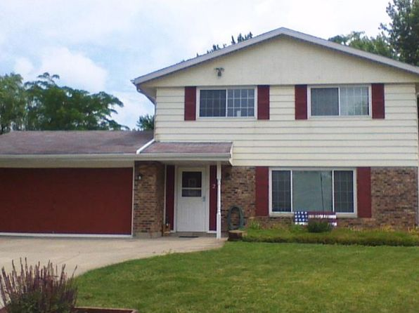 4 bed 2 bath Single Family at 2 Jacobs Ct Fairborn, OH, 45324 is for sale at 128k - 1 of 56