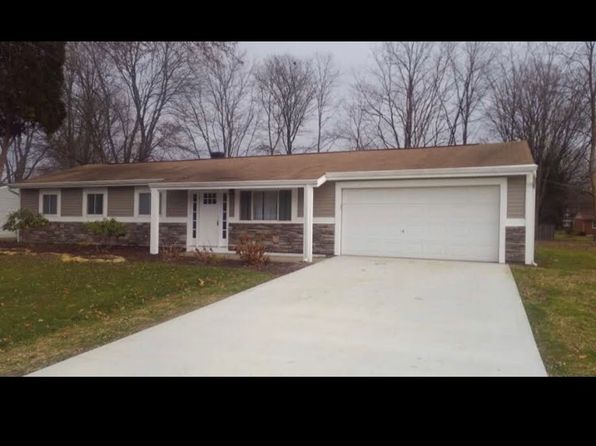 4 bed 2 bath Single Family at 8015 Swallow Dr Macedonia, OH, 44056 is for sale at 198k - 1 of 17