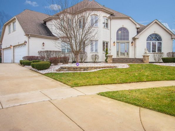 5 bed 5 bath Single Family at 7733 171st Pl Tinley Park, IL, 60477 is for sale at 615k - 1 of 54