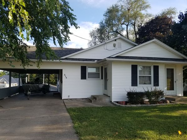 4 bed 4 bath Multi Family at 316 E 1st St Maryville, MO, 64468 is for sale at 70k - 1 of 8